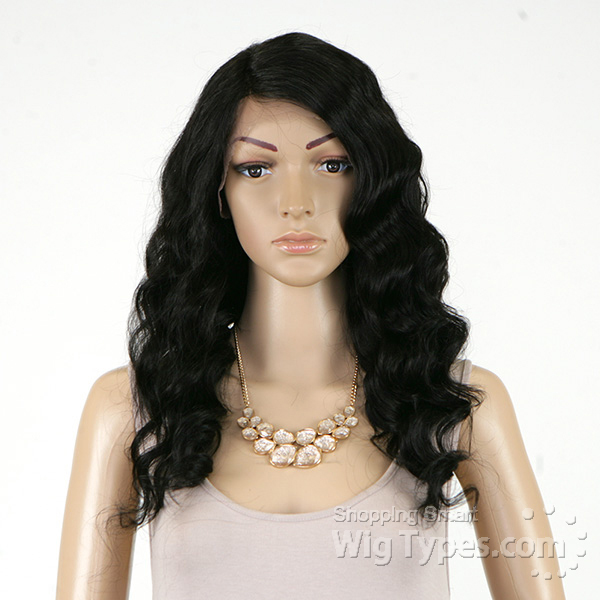 Outre Simply 100 Non Processed Brazilian Virgin Remy