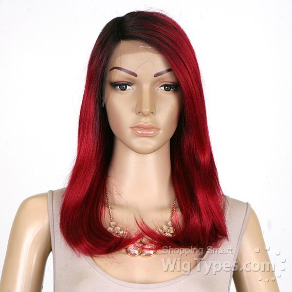Remi Velvet Lace Front Wigs 26
