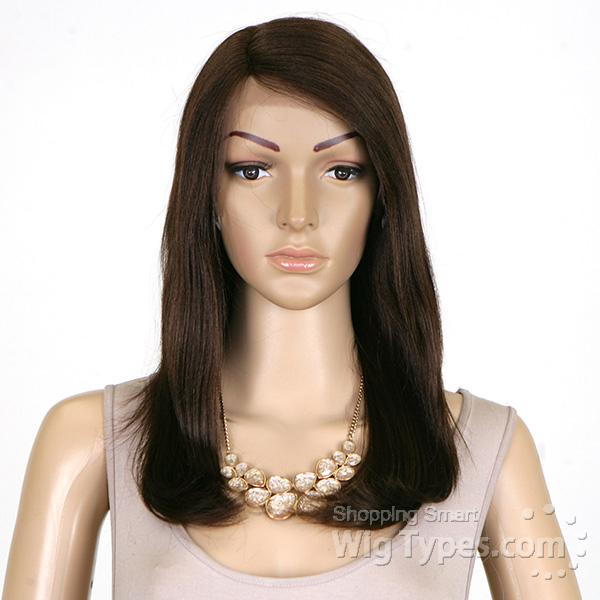 Remi Velvet Lace Front Wigs 114
