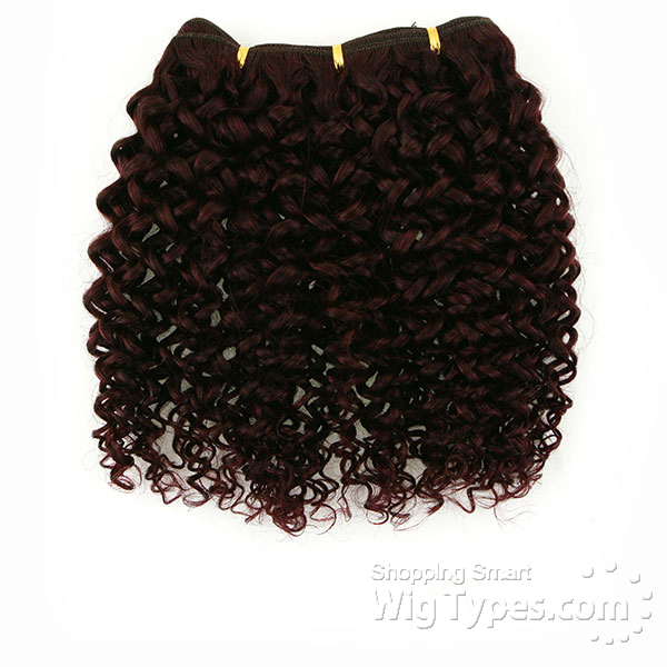 Zury Sis Naturali Star Sew In 100 Human Hair Weave 3c Curly Buy