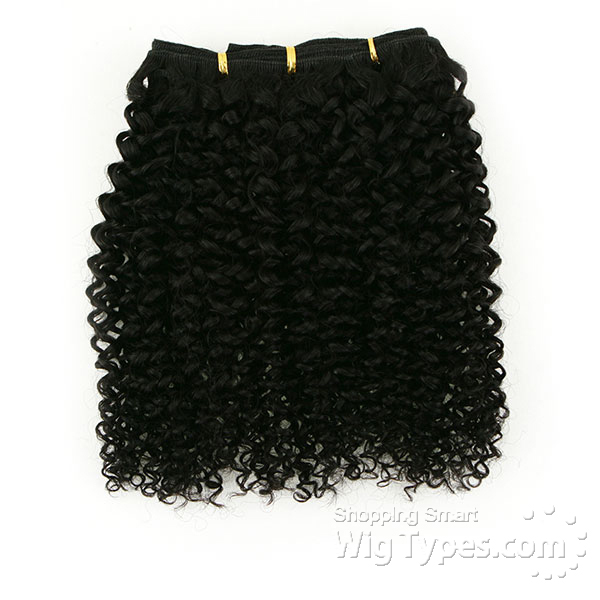 Zury Sis Naturali Star Sew In 100 Human Hair Weave 4a Coily Buy