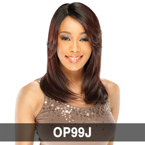 Freetress Equal Lace Front Wig Deep Invisible Part