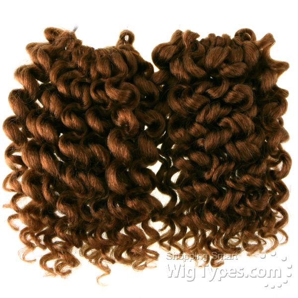 Freetress Synthetic Braid 2x Ringlet Wand Curl