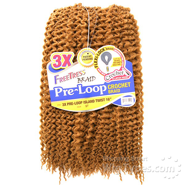 Crochet Hair Pre Loop : By Category Human Hair Braid Synthetic Braid Crochet Braid Braid ...