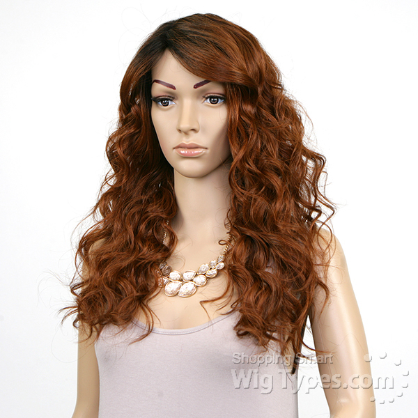 Freetress Equal Lace Front Wig Bently 62
