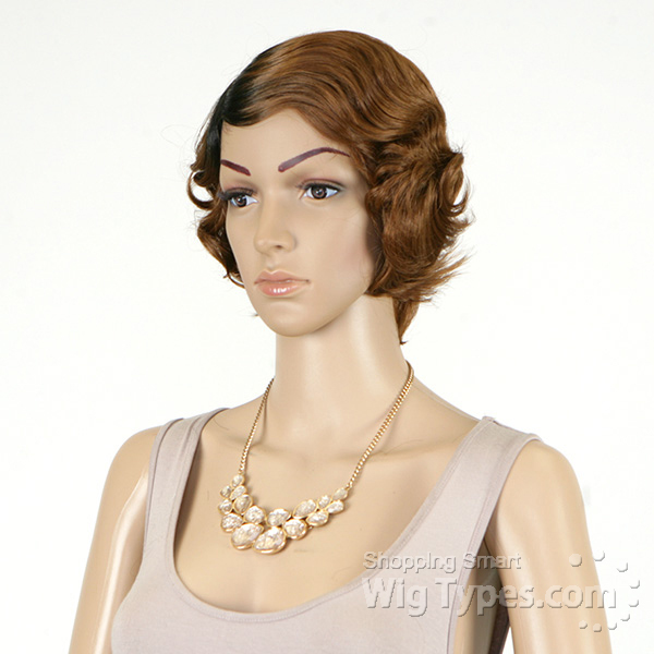 30 Nellie Farmhouse Sink Vanity: Freetress Equal Synthetic In Style Wig