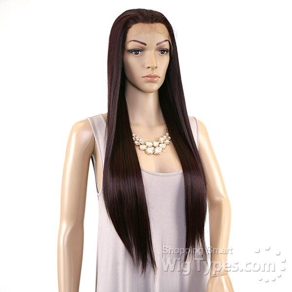 Equal Synthetic Lace Front Wig Amerie 28 68