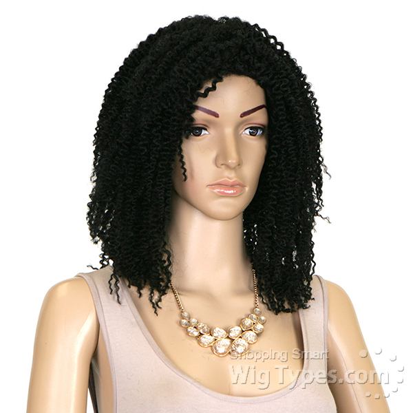 Crochet Twist Out : ... tied crochet braid wig straw rod twist out w g straw rod twist out