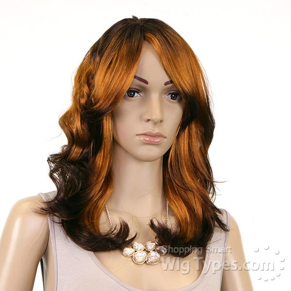 Bali Girl Wig 108