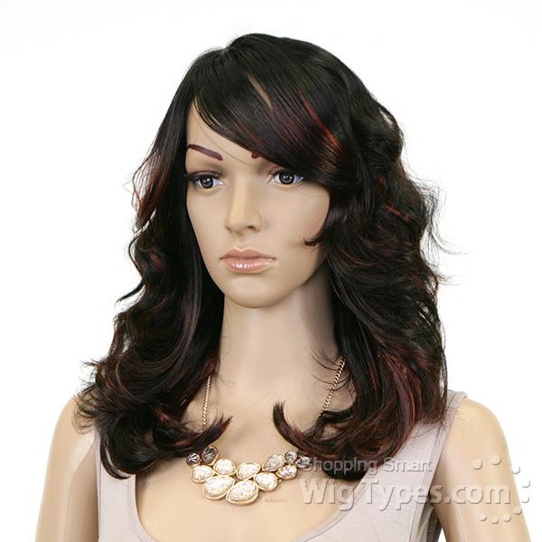 Bali Girl Wig 119