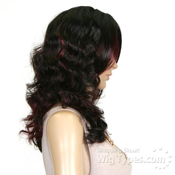 Bali Girl Wig 113