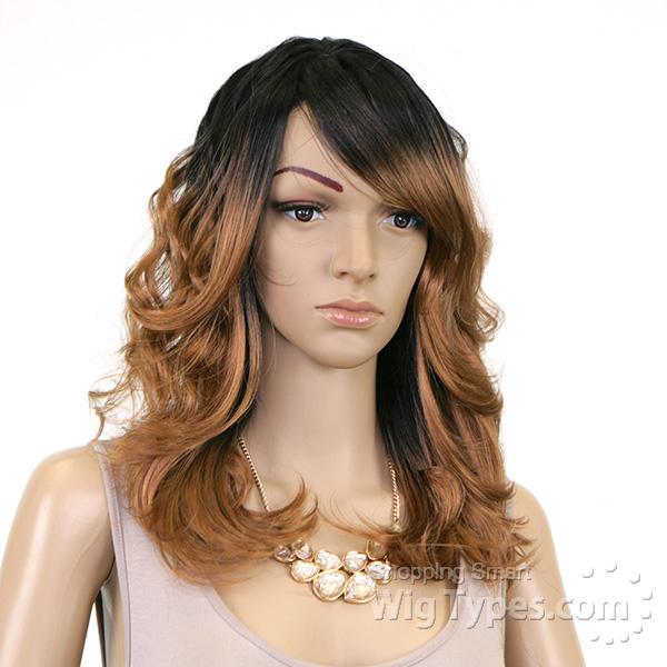 Bali Girl Wig 2