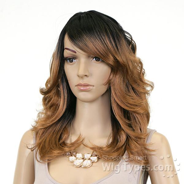 Bali Girl Wig 103