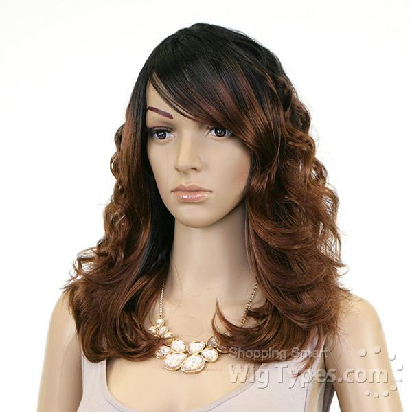 Bali Girl Wig 61