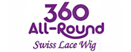 360 All Round Swiss Lace Wig