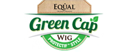 Freetress Equal Green Cap Wig