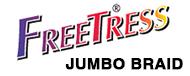 Freetress - Jumbo Braid