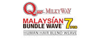 Que by Milky Way - Malaysian Bundle