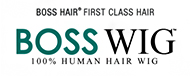 Bobbi Boss Human Hair Wig