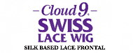 Sensationnel Cloud 9 Silk Based Swiss Lace Frontal Wig
