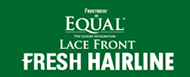 Freetress Equal Fresh Hairline - Lace Front Wigs