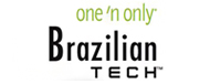 One'n Only Brazilian Tech