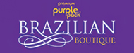 Outre Purple Pack Brazilian Boutique