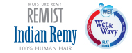 Moisture remy Remist - Indian Remy