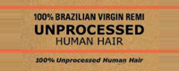 Sensationnel Unprocessed Brazilian Virgin Remy