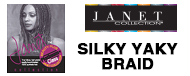 Janet Collection Silky Yaky Braid