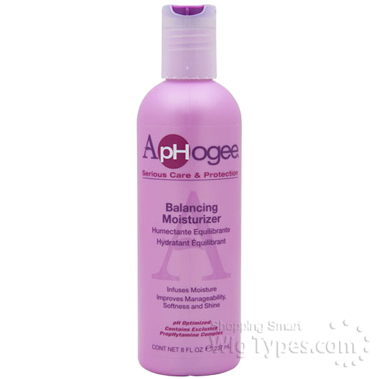 Aphogee Balancing Moisturizer, 8 oz Elizabeth Arden Visible Difference Visible Whitening Foaming Cleanser 3.3 Fl Oz.