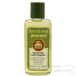 Africare Olive Oil Hair Therapy 2oz