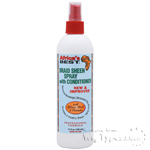 Africa's BEST Braid Sheen Spray with Conditioner 12oz