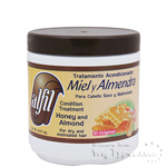 Alfil Honey and Almond Conditioner Cream