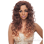 Janet Collection Easy Wear Synthetic Half Wig - EASY MEIKUN