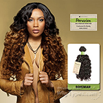 Sensationnel 100% Virgin Remi Bundle Hair Bare & Natural - Peruvian Bohemian Wave