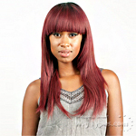 A Belle Synthetic Hair Wig - BALLE