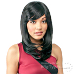 A Belle Synthetic Hair Wig - LOUIS