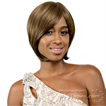 A Belle Synthetic Hair Wig - NANCY