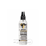 African Essence Hair Polish Oil Free Shine Silicone Laminator Spray 4oz
