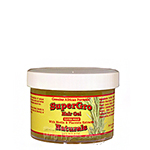 African Formula Super Gro Hair Gel Extra Hold Naturals 8oz
