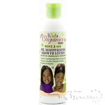 Kids Organics Oil Moisturizing Growth Lotion 8oz