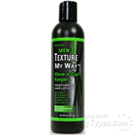 Men's Texture My Way Wave-N-Curl Keeper Moisturizing Hair Lotion 8oz