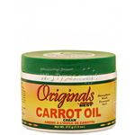 Africa's Best Carrot Oil Cream 7.5oz