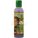 Africa's Best Cornrow & Braid Revitalizer 6oz