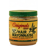 Africa's Best Hair Mayonnaise Treatment 15oz