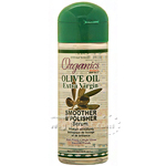 Africa's Best Organics Olive Oil Extra Virgin Smoother & Polisher Serum 6oz