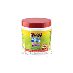 Africa's BEST Triple Repair 6oz