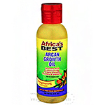 Africa's Best Argan Growth Oil 4oz