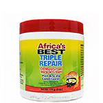 Africa's BEST Triple Repair Miracle Cream 6oz